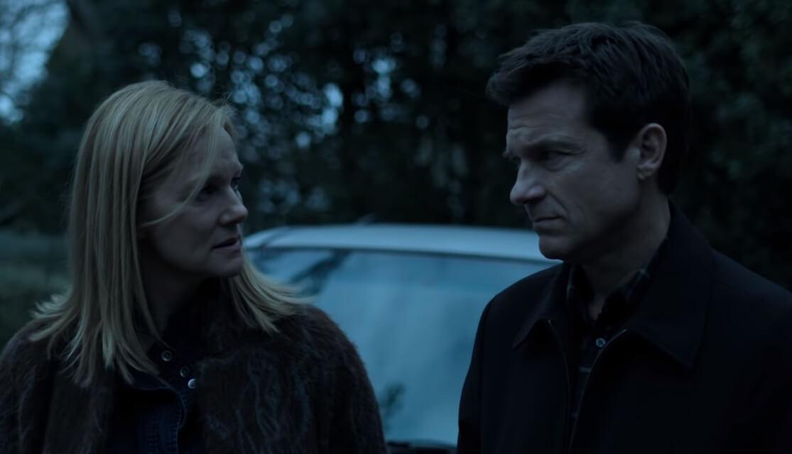 """En el nuevo trailer de """"Ozark"""", los Byrde se sumergen en una oscura espiral de crimen"""