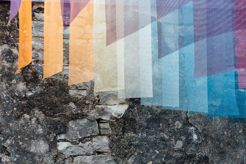 Paxos Contemporary Art Project. Fotografía: Quintessenz.