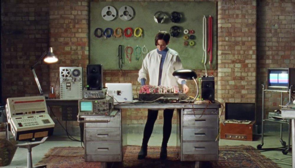 The Science of Sound. Fotografía: Boiler Room