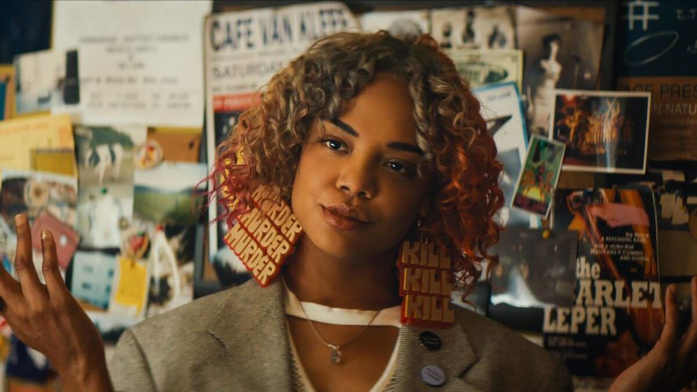 Sorry To Bother You. Fotografía: Annapurna Pictures
