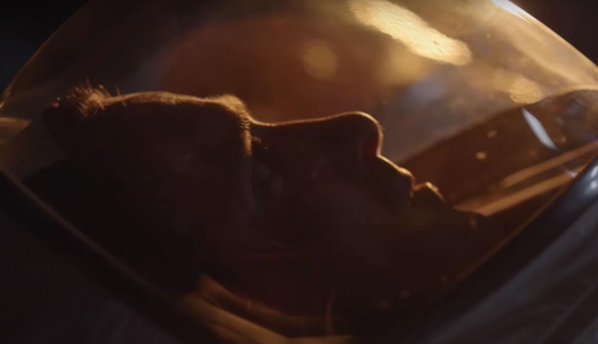 "El primer trailer de la misteriosa serie ""The First"" lleva a Sean Penn de viaje a Marte"