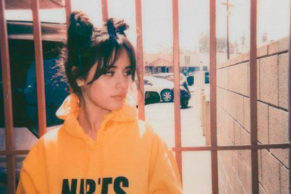 Camila Cabello. Fotografía: Camila cabello/Instagram