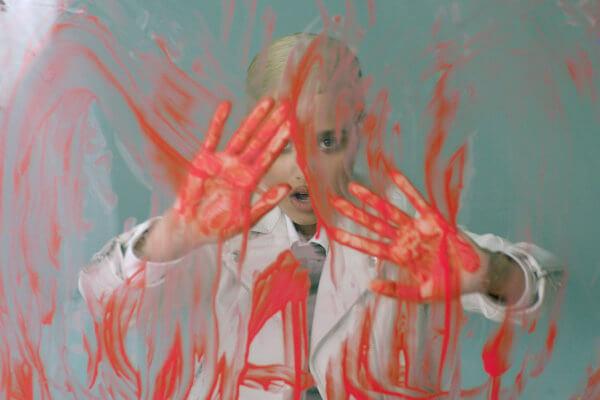 Tommy Genesis en su video