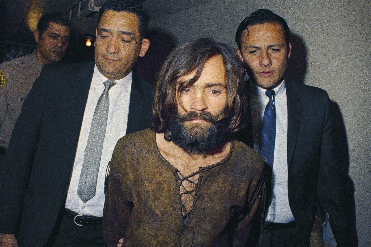 La nueva película de Quentin Tarantino ya encontró a su Charles Manson