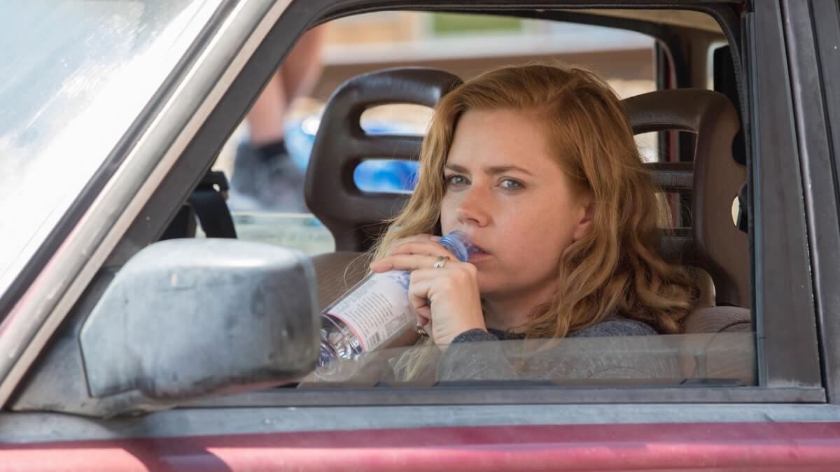 """""""Sharp Objects"""": 7 razones para ver la impactante serie de Amy Adams en HBO"""