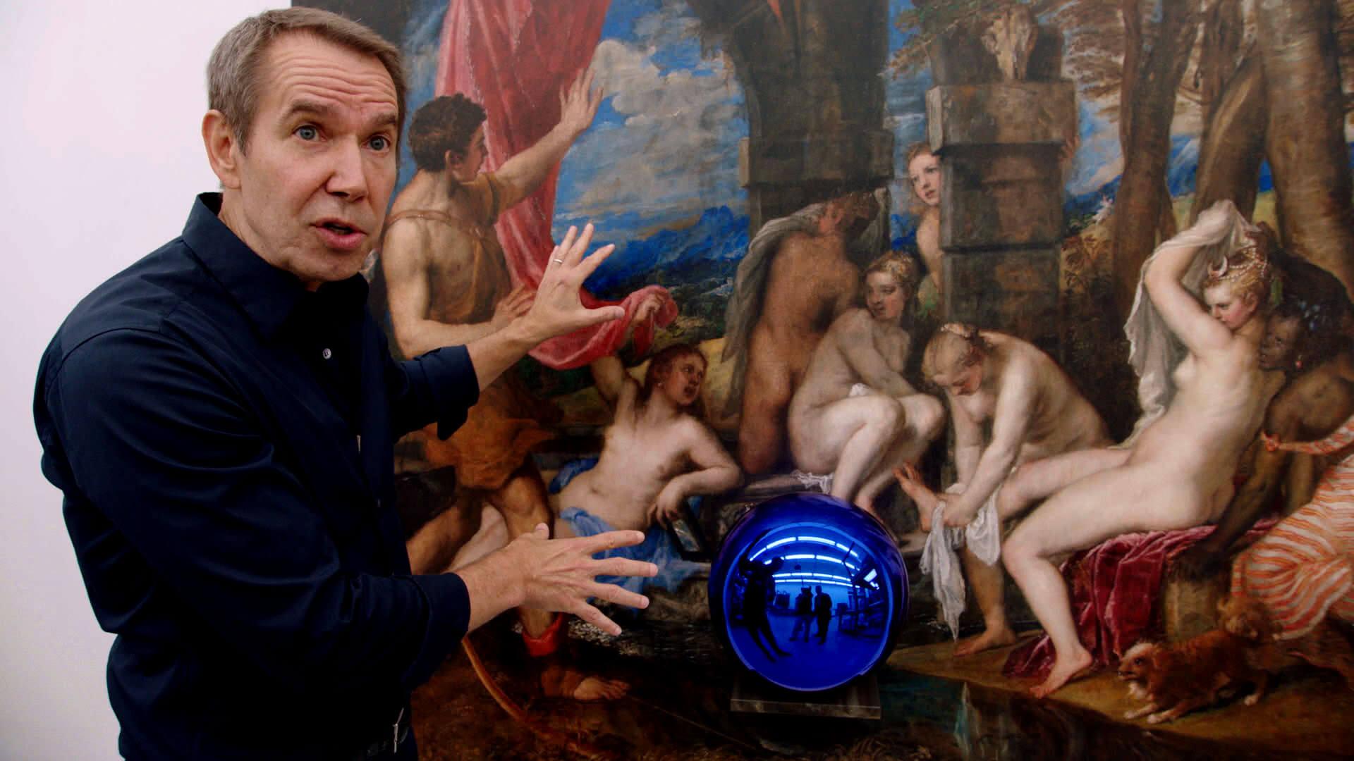 """""""The Price of Everything"""", el documental que explica cómo los millonarios arruinaron el mundo del arte"""