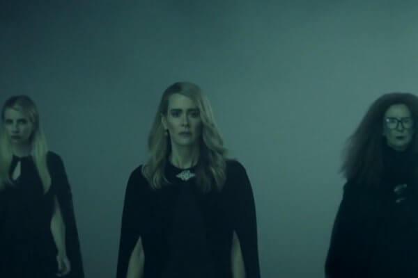 American Horror Story: Apocalypse. Fotografía: FX
