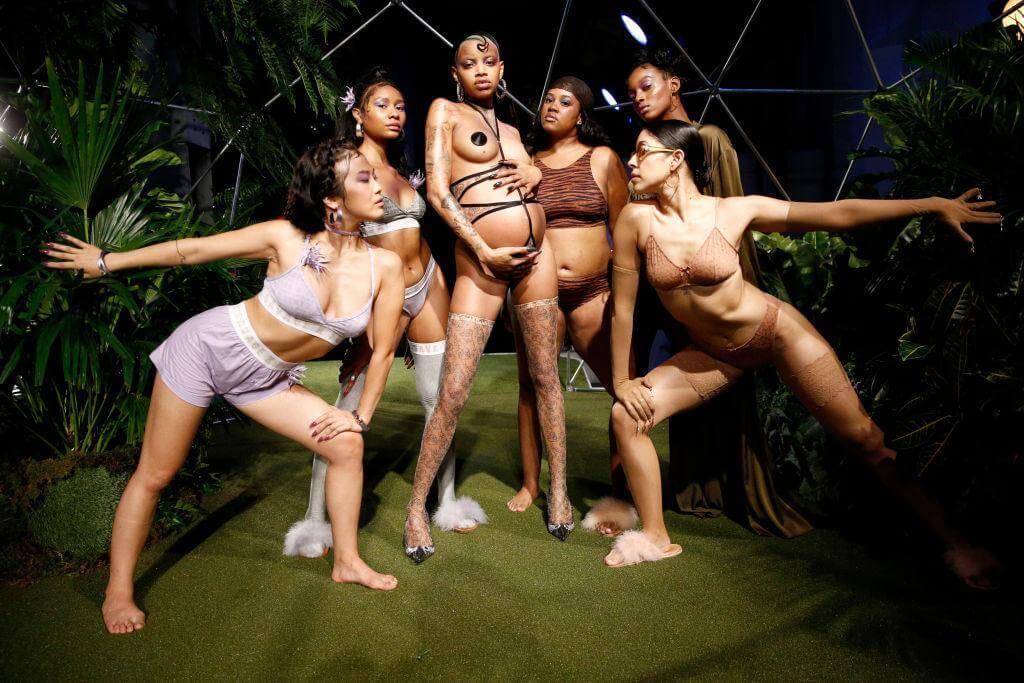 Savage x Fenty: Rihanna revoluciona la NYFW con un desfile transgresor y diverso