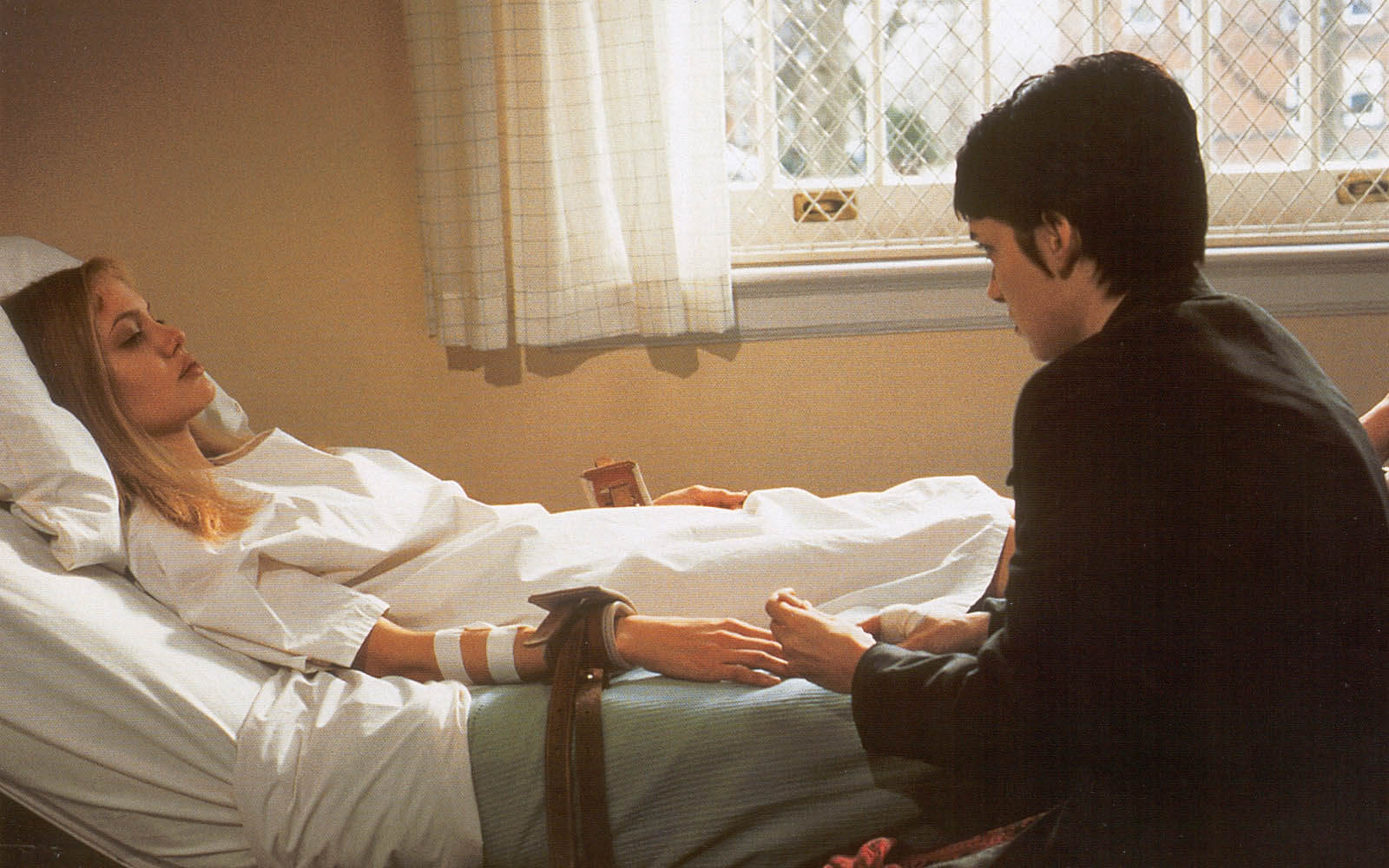 Girl Interrupted. imagen: Columbia Pictures