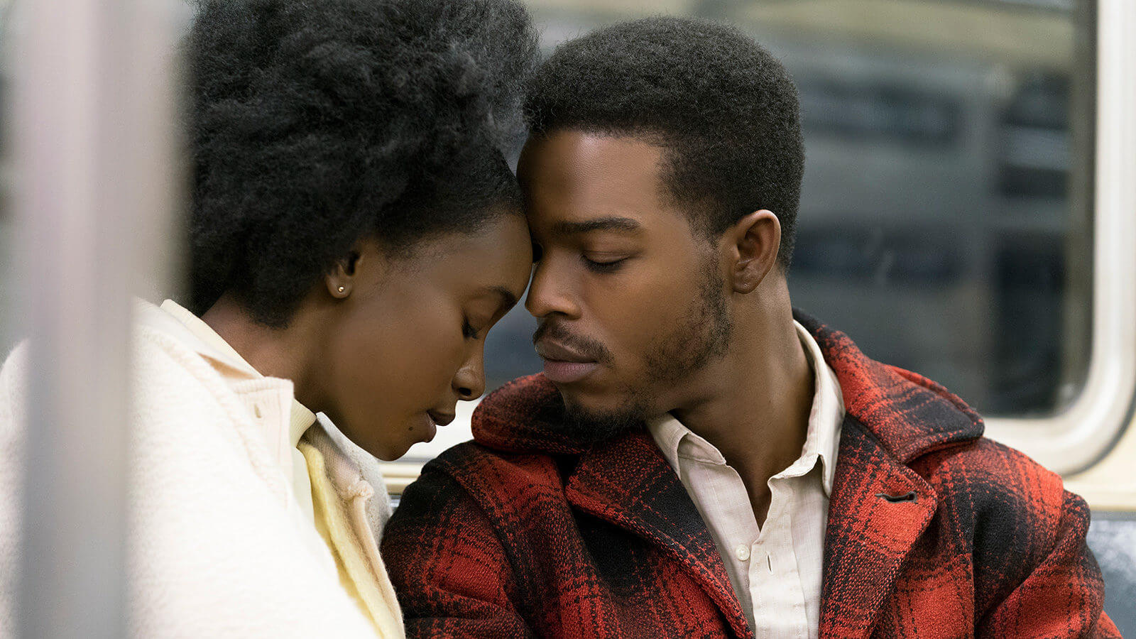 If Beale Street Could Talk, de Barry Jenkins. Imagen: TIFF
