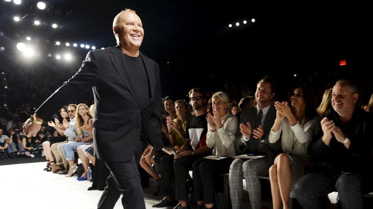 Confirmado: Michael Kors es el nuevo dueño de Versace