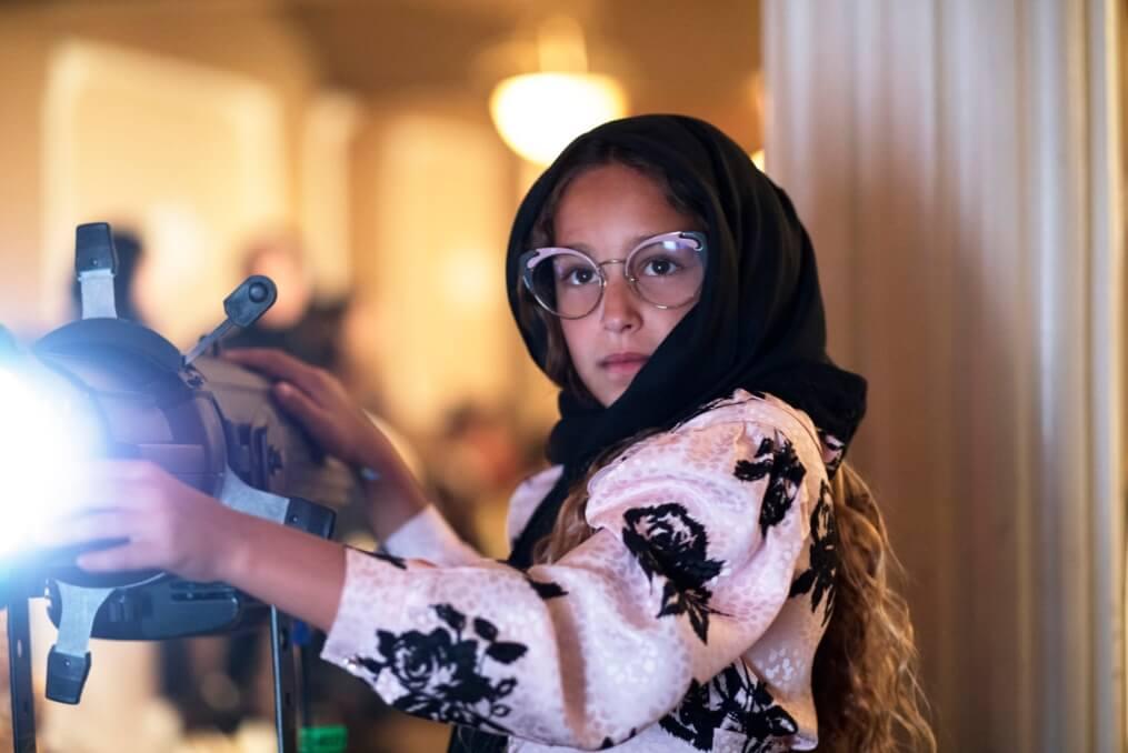 El nuevo corto de Miu Miu explora la feminidad en la sociedad segregada de Arabia Saudita