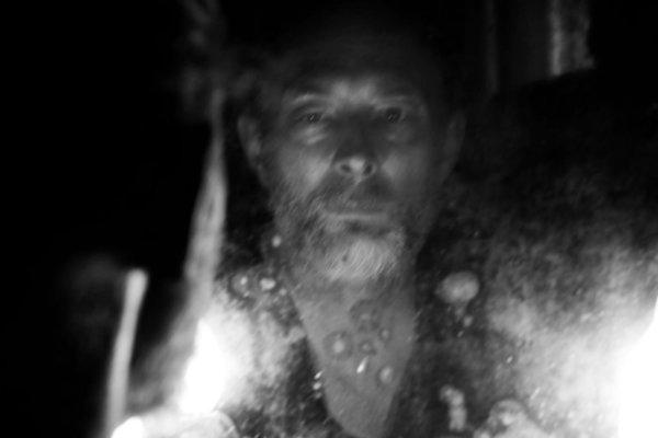 Thom Yorke. Fotografía: Greg Williams
