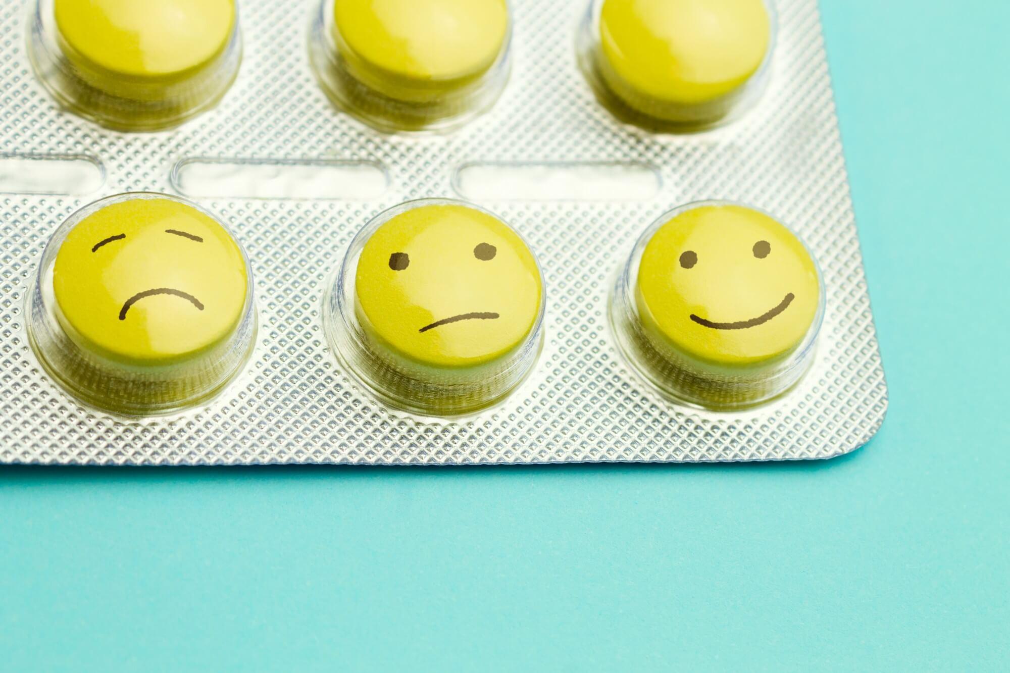 Todo lo que debes saber antes de dejar de tomar antidepresivos