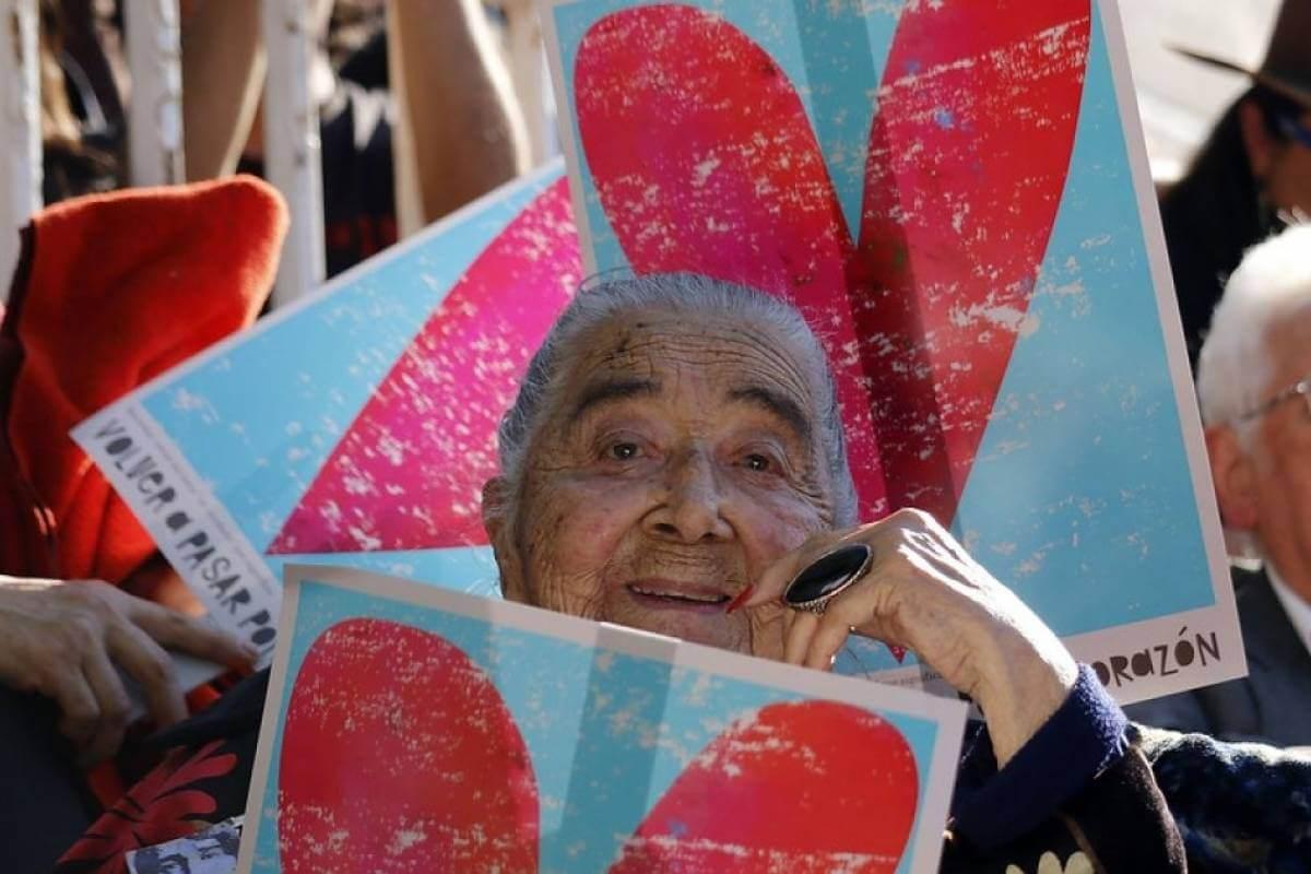 7 frases para recordar a la activista Ana González, símbolo de resistencia chilena