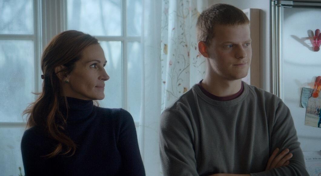 """""""Ben Is Back"""": Lucas Hedges se enfrenta a la adicción en este drama familiar junto a Julia Roberts"""
