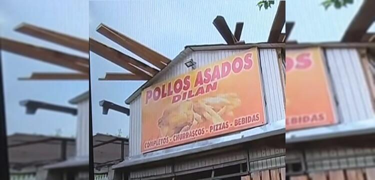 """Como en """"Breaking Bad"""": Descubierto local de pollo asado que vendía drogas en Chile"""