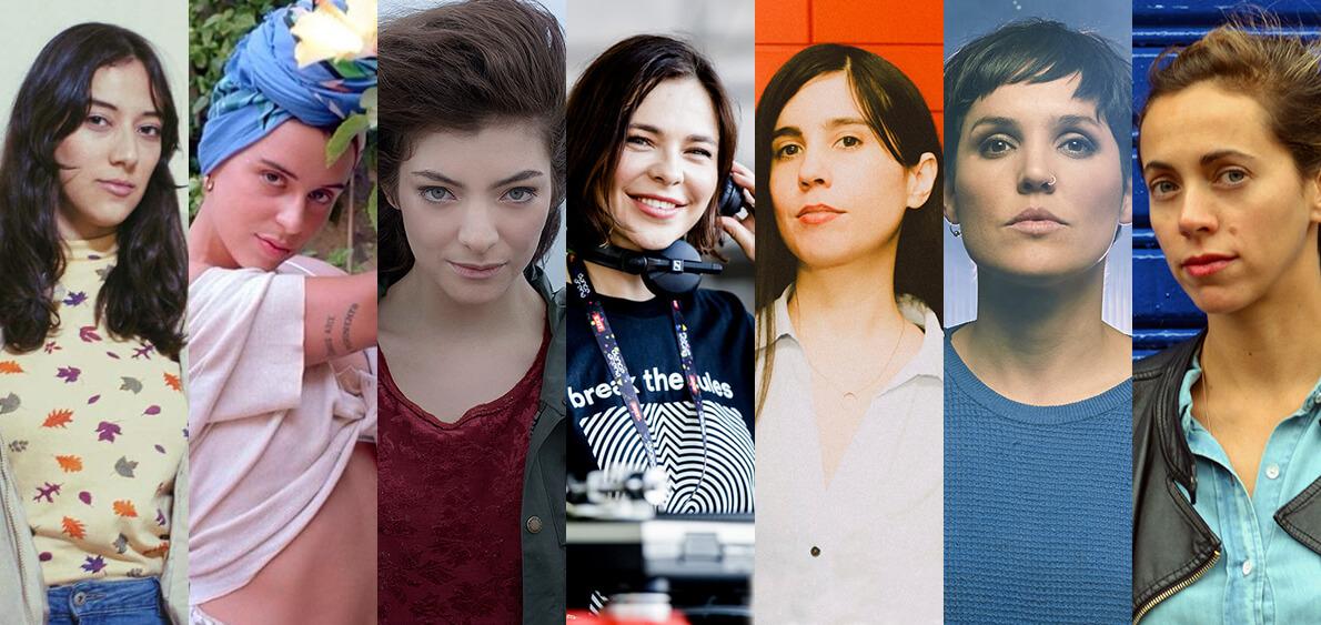 Female Power: Estas son las mujeres solistas que encenderán el Fauna Primavera 2018