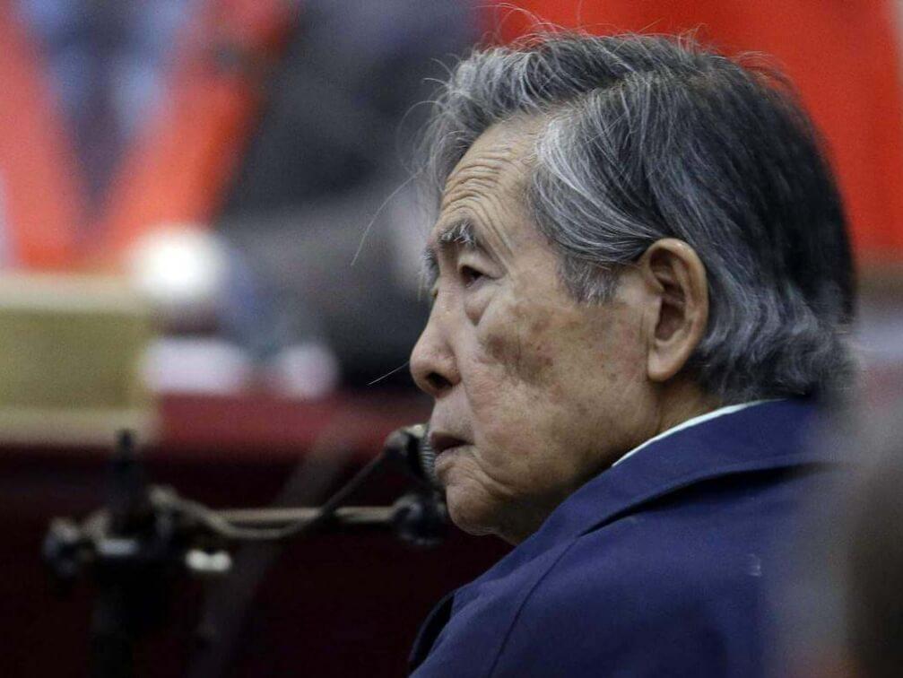 ¿Por qué la Corte Suprema de Perú anuló el indulto de Alberto Fujimori?