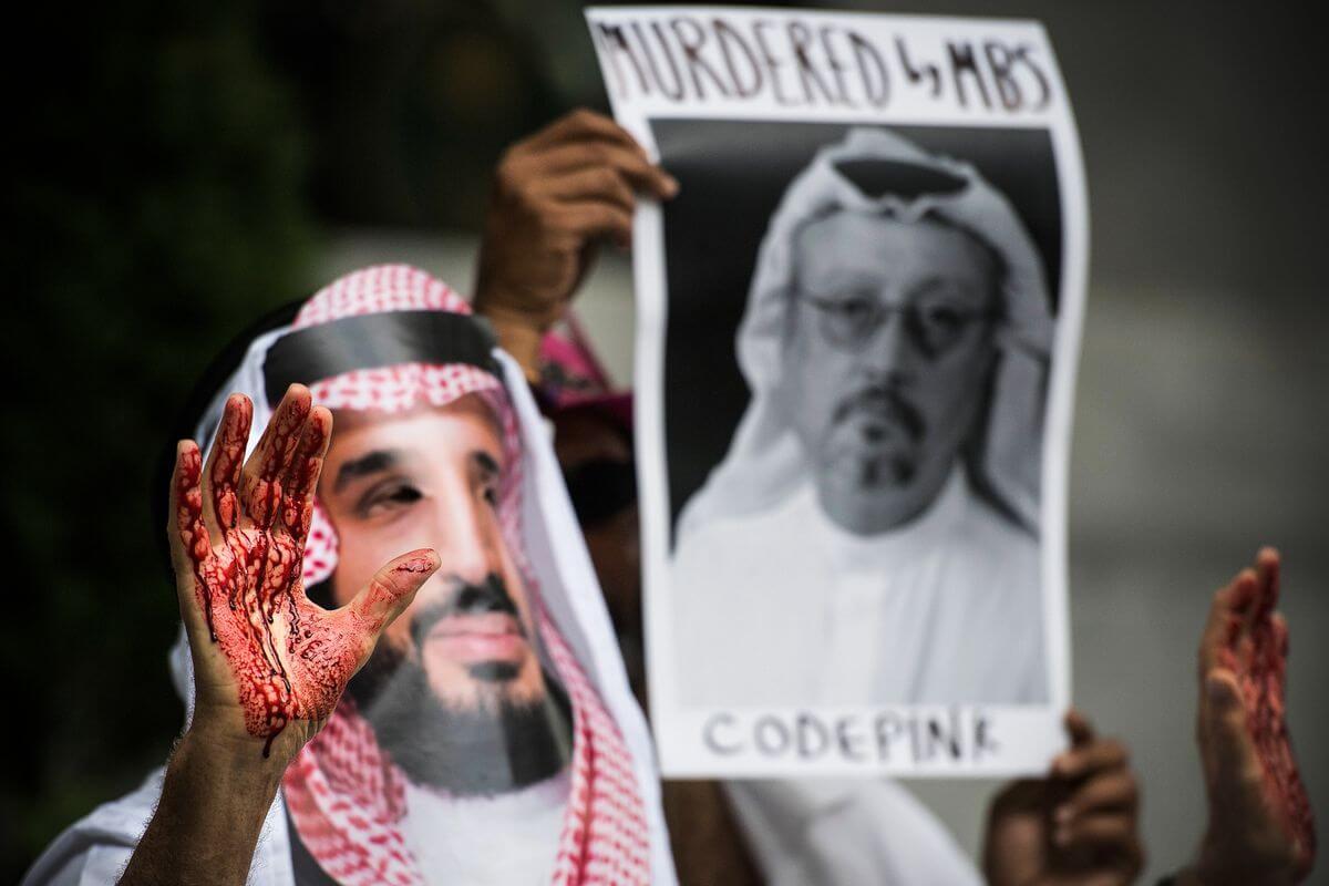 7 claves para entender el caso de la desaparición del periodista saudita Jamal Khashoggi