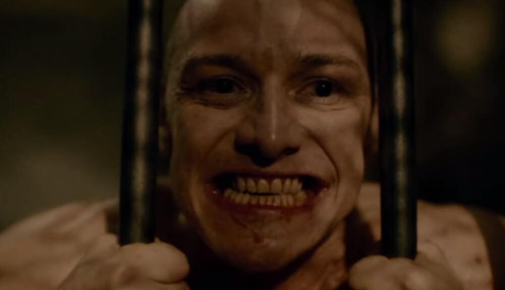 """El nuevo trailer de """"Glass"""" devela al supervillano de la nueva película de M. Night Shyamalan"""
