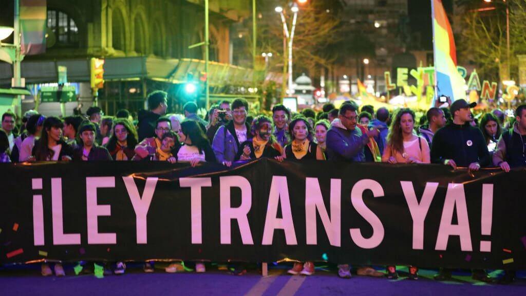 Así fue como un grupo evangélico de Uruguay detuvo una ley para defender los derechos trans