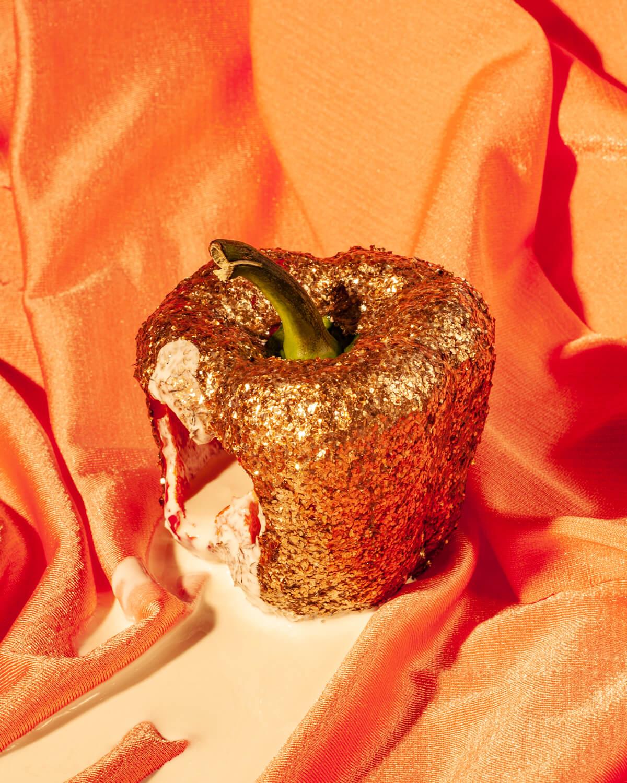 """Red Pepper"". Fotografía: Joon Lee"