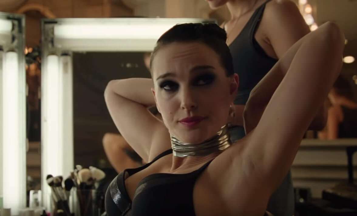 """""""Vox Lux"""": Experimenta la demente vida de Natalie Portman como pop star en este salvaje trailer"""