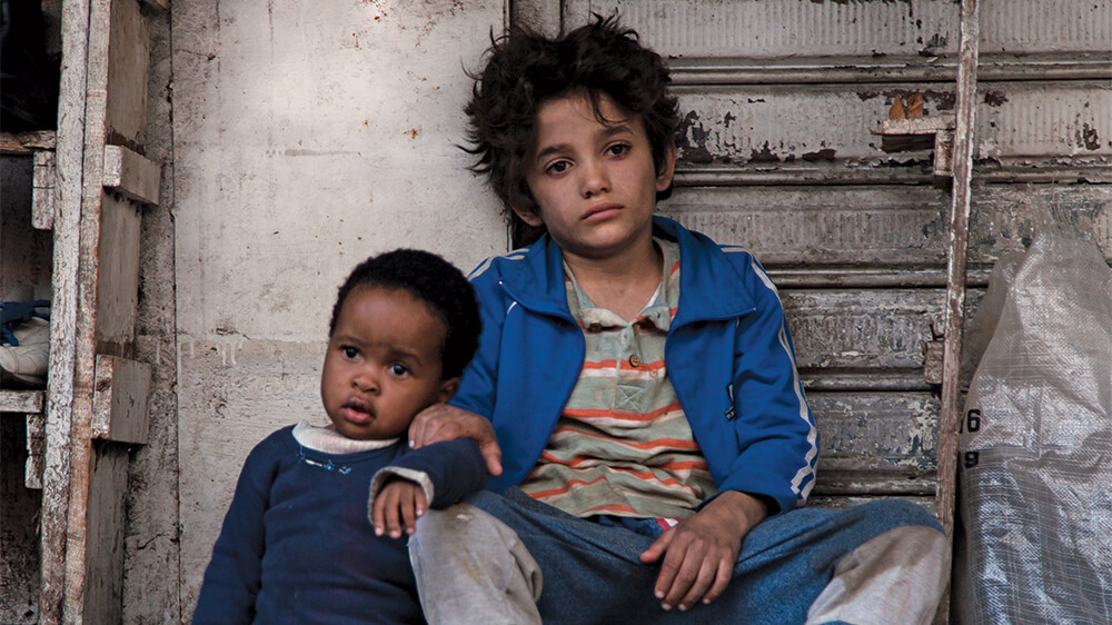 Capernaum. Imagen: Sony Pictures Classics