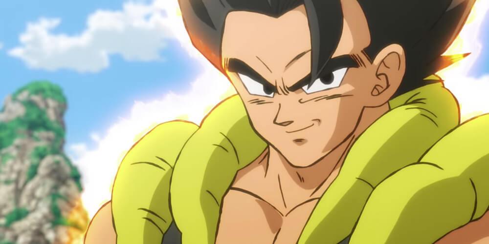 """El nuevo adelanto de """"Dragon Ball Super: Broly"""" revela a Gogeta en acción"""