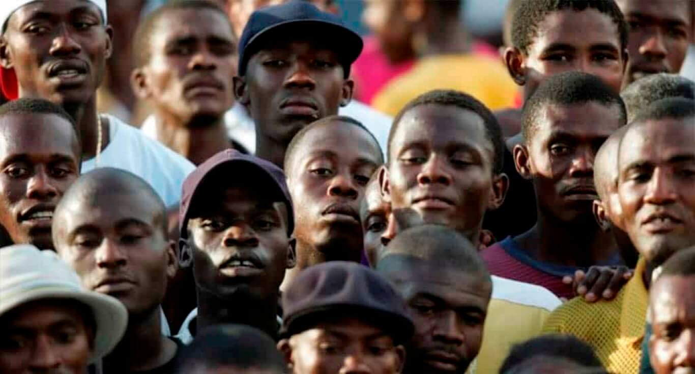 El regreso de los migrantes haitianos a su país: ¿plan humanitario o vergüenza nacional?