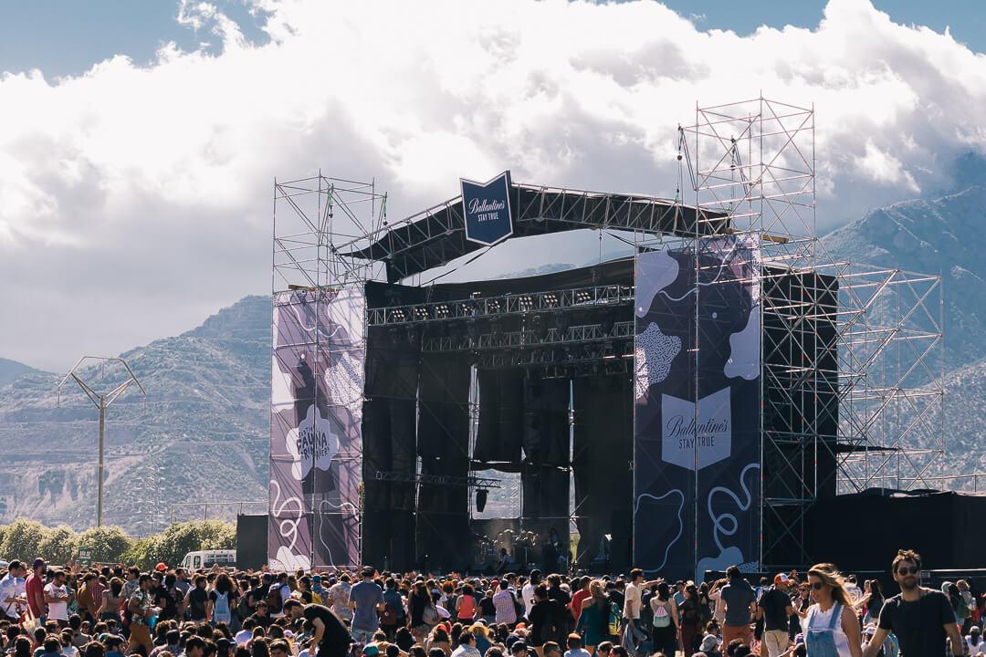 Festival Musical Fauna: Hot Chip, BADBADNOTGOOD y más dirán presente el próximo noviembre