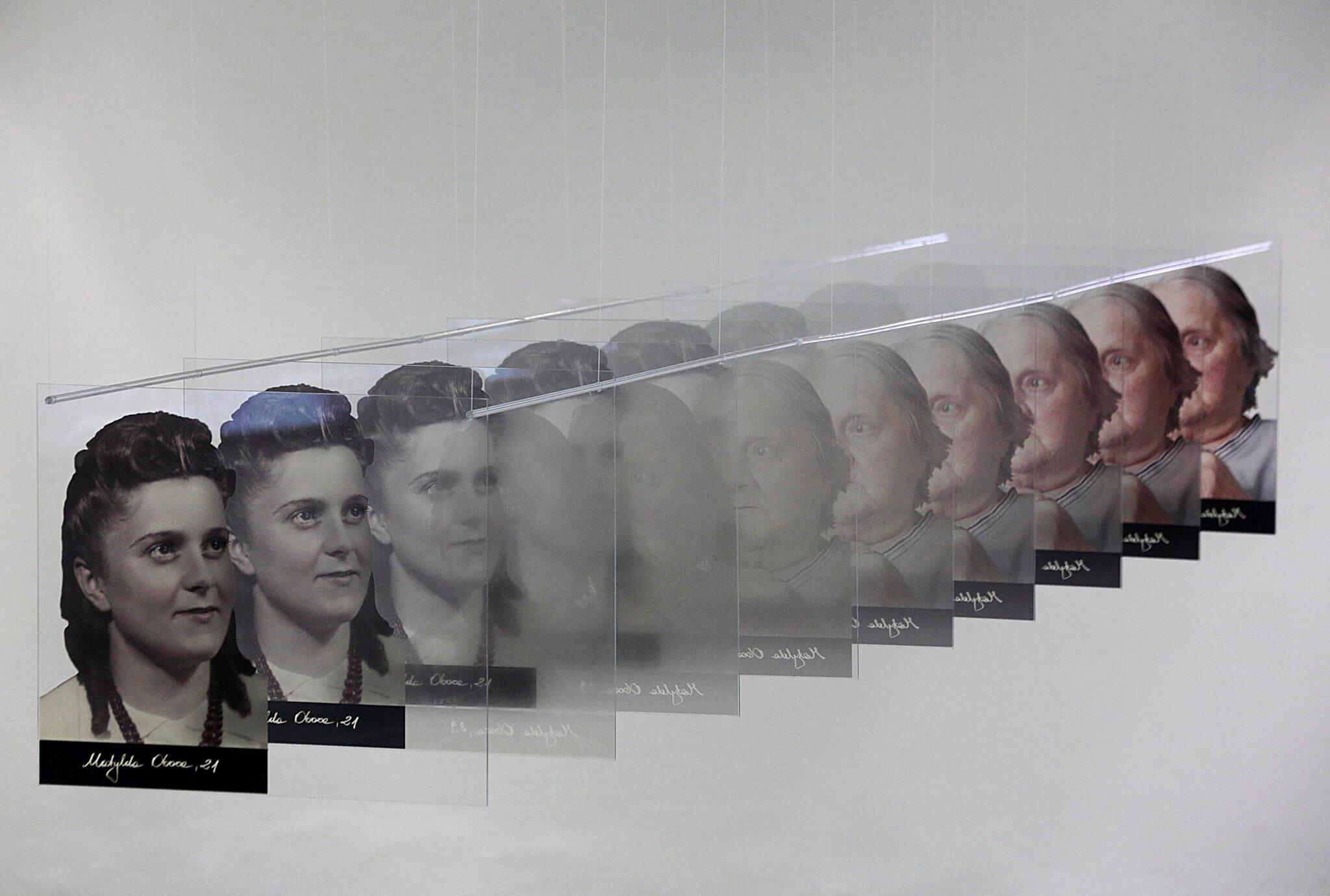 """""""Cosas Que Duelen"""", la exposición de Dagmara Wyskiel que nos acerca al dolor, la empatía y la humanidad"""