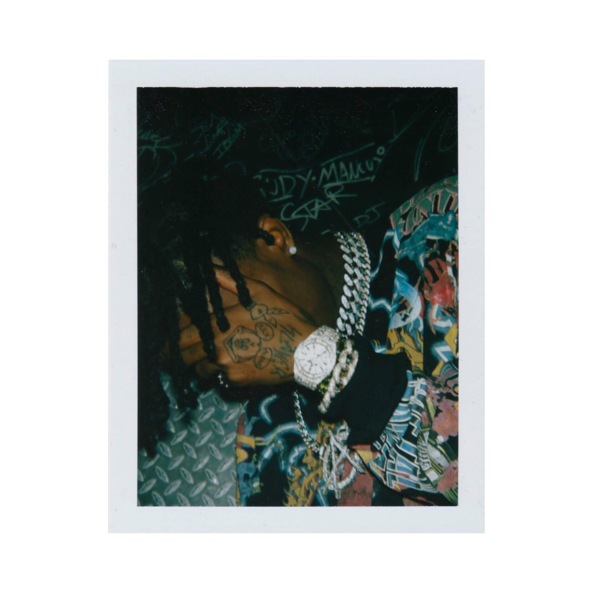 Playboi Carti. Fotografía: Stillz