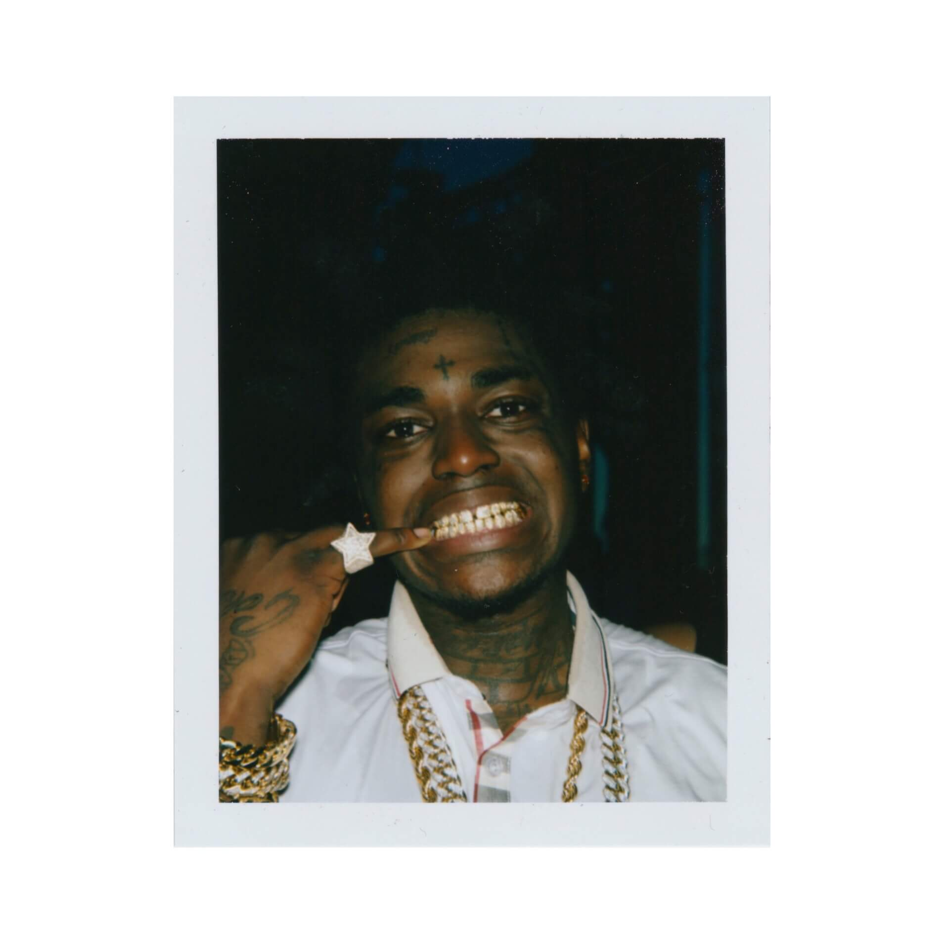 Kodak Black. Fotografía: Stillz
