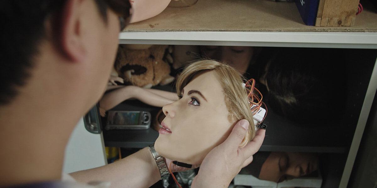 """El trailer del documental """"The Truth About Killer Robots"""" está aquí para joderte el día"""
