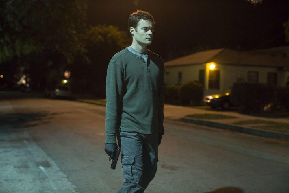 Barry. Imagen: HBO