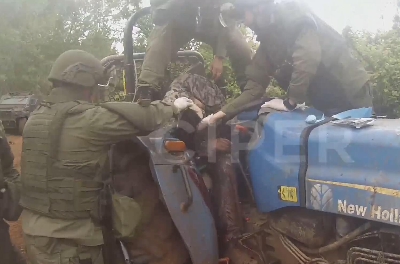 VIDEO: Salen a la luz tres nuevos videos del operativo donde falleció Camilo Catrillanca