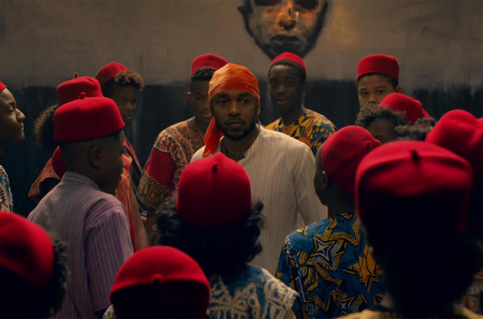 """Kendrick Lamar demandado por derechos de autor en su canción """"LOYALTY."""""""