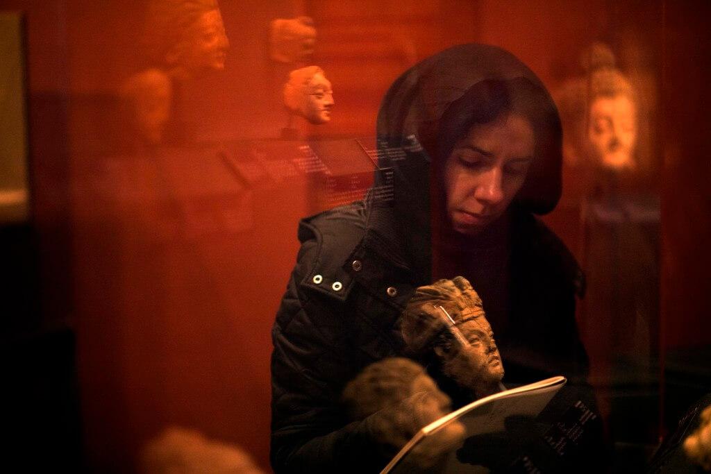 """PJ Harvey estrenará su documental """"A Dog Called Money"""" en la Berlinale"""