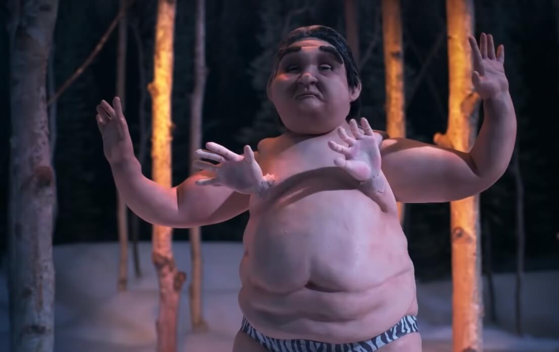 "Date un viaje de LSD con ""The Shivering Truth"", la nueva serie surrealista en stop-motion de Adult Swim"