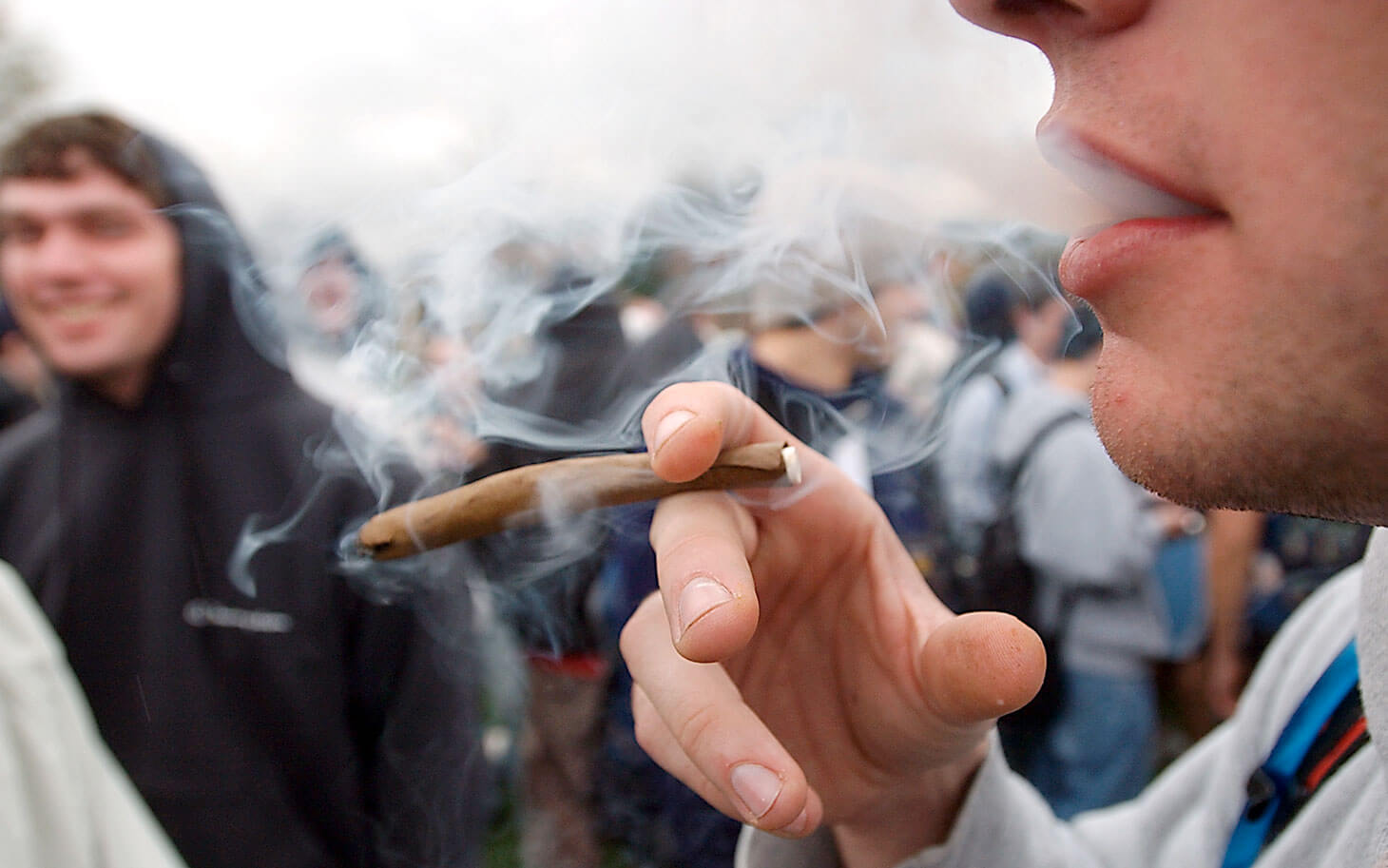 La legalización del cannabis en México se reactiva con una nueva de propuesta de ley