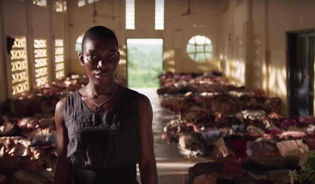 """""""Black Earth Rising"""": Netflix se trae un thriller sobre una sobreviviente de genocidio que vuelve al pasado"""