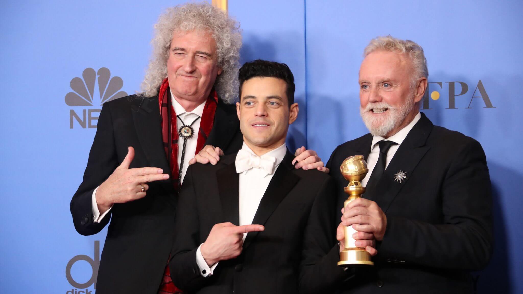 Golden Globes 2019: Los 11 mejores momentos de una ceremonia llena de sorpresas