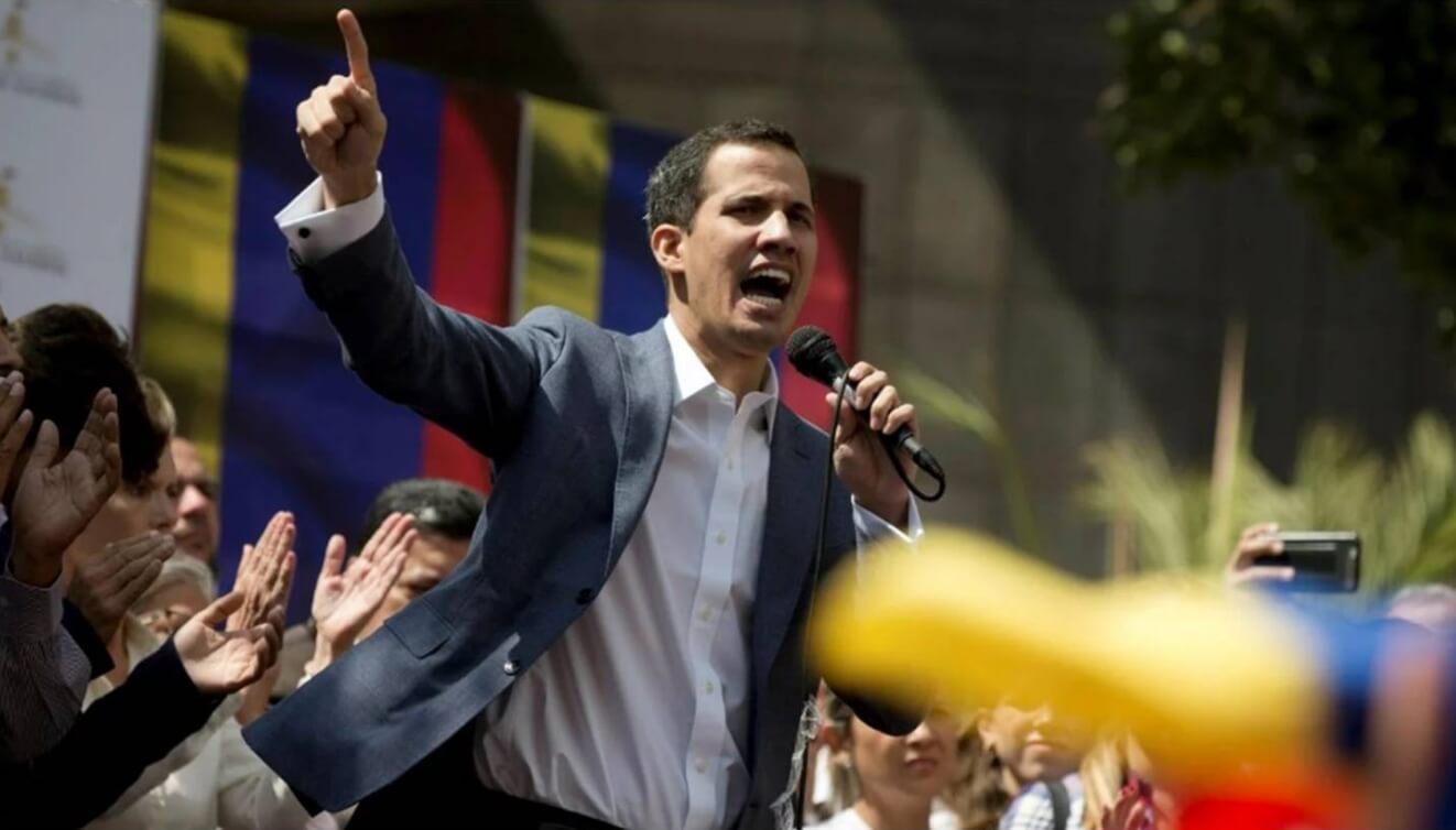 España, Francia, Alemania y más países de Europa reconocen a Juan Guadó como presidente encargado de Venezuela
