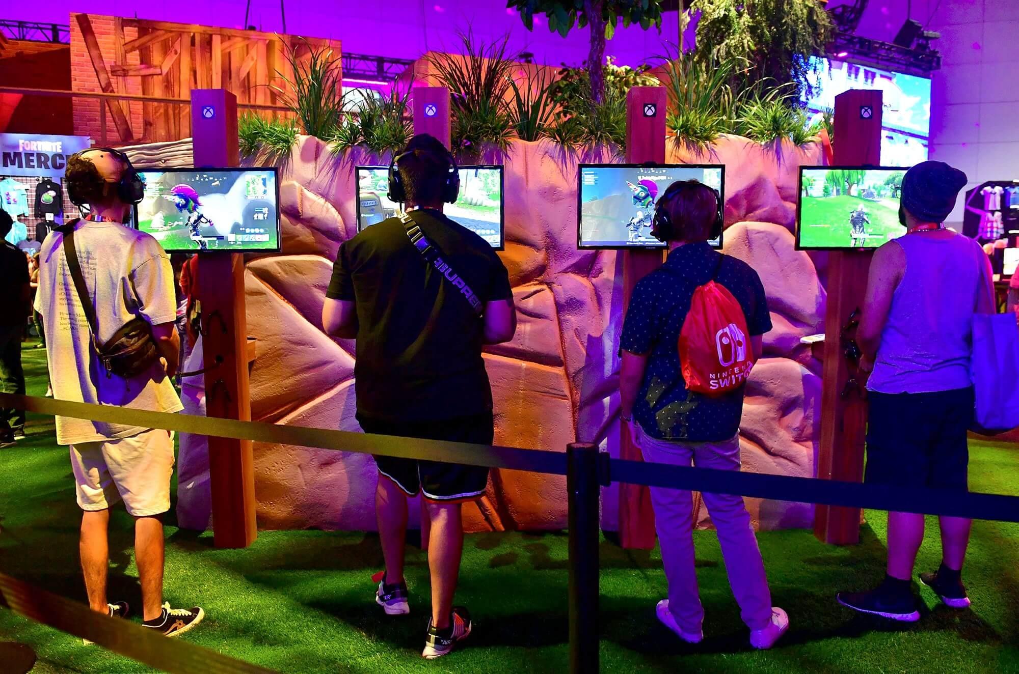 """¿Qué es lo que hace de un videojuego como """"Fortnite"""" algo tan adictivo?"""