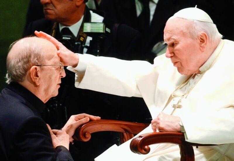El Vaticano encubrió durante 63 años la pederastia del fundador de los Legionarios de Cristo
