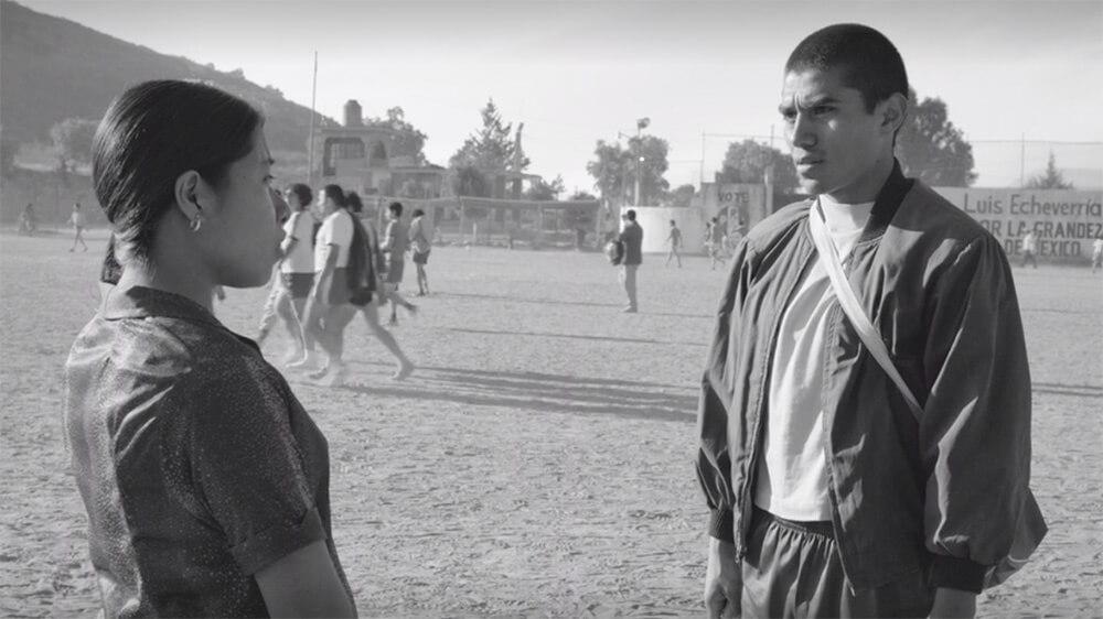 """Jorge Guerrero, el actor de """"Roma"""", finalmente obtiene la visa para ir a los Oscar después de 3 intentos"""
