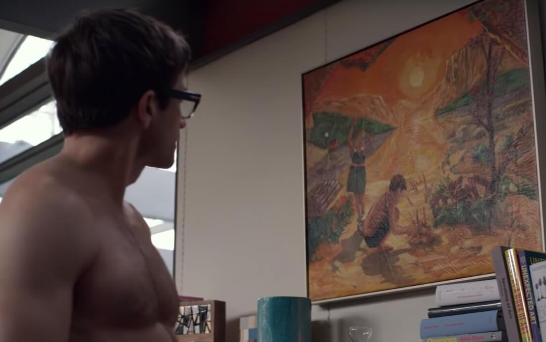 """""""Velvet Buzzsaw"""": Jake Gyllenhaal se enfrenta a obras de arte asesinas en este film de Sundance"""