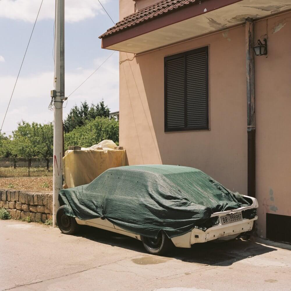 Fotografía: Piero Percoco